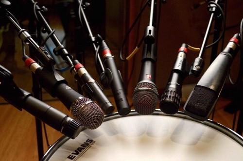 choosing the best mic