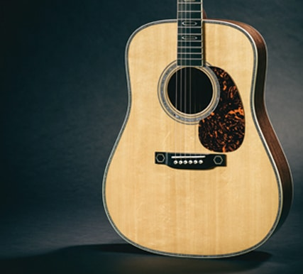 Dreadnought Guitars