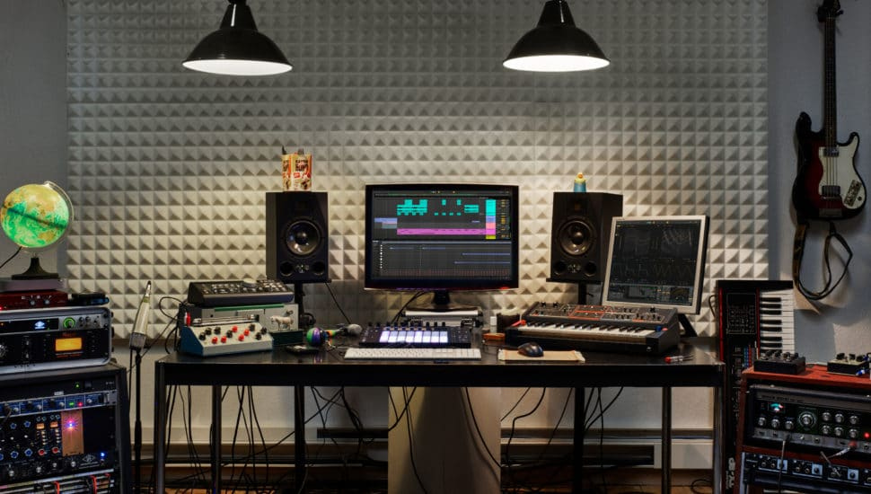 Ableton: The Go-to For Music Production