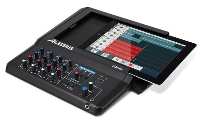 ipad audio interface