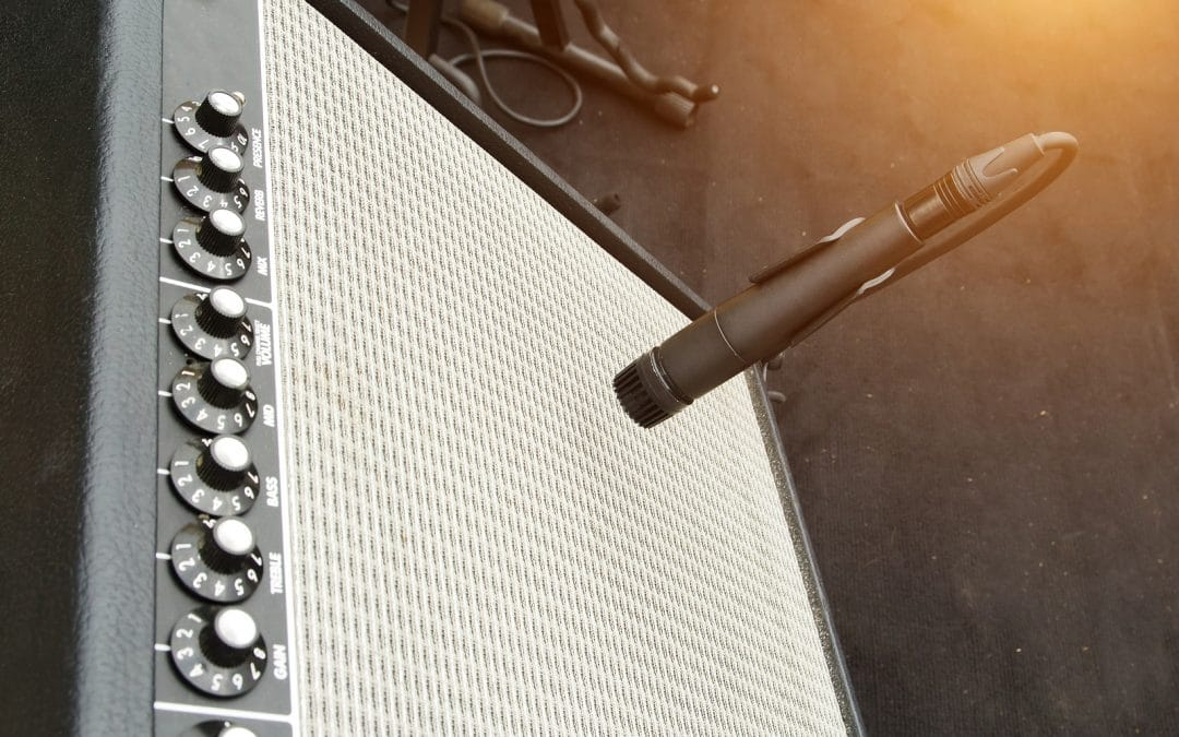 How to Choose the Best Stage Monitor for You
