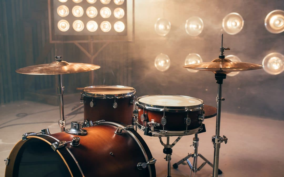 Choosing a Drum Set Correctly