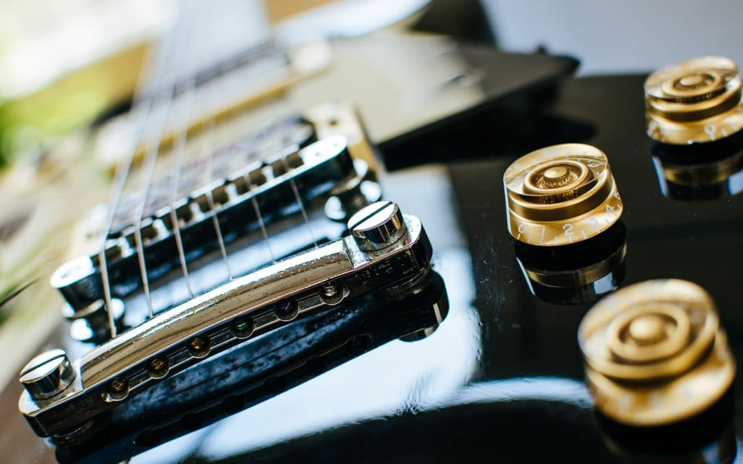 Guitar Pickups: What You Need to Know Before You Pick One