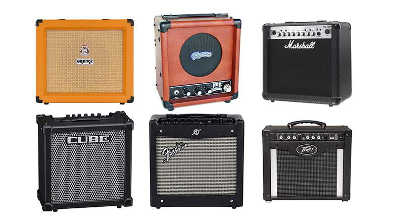 the best amps