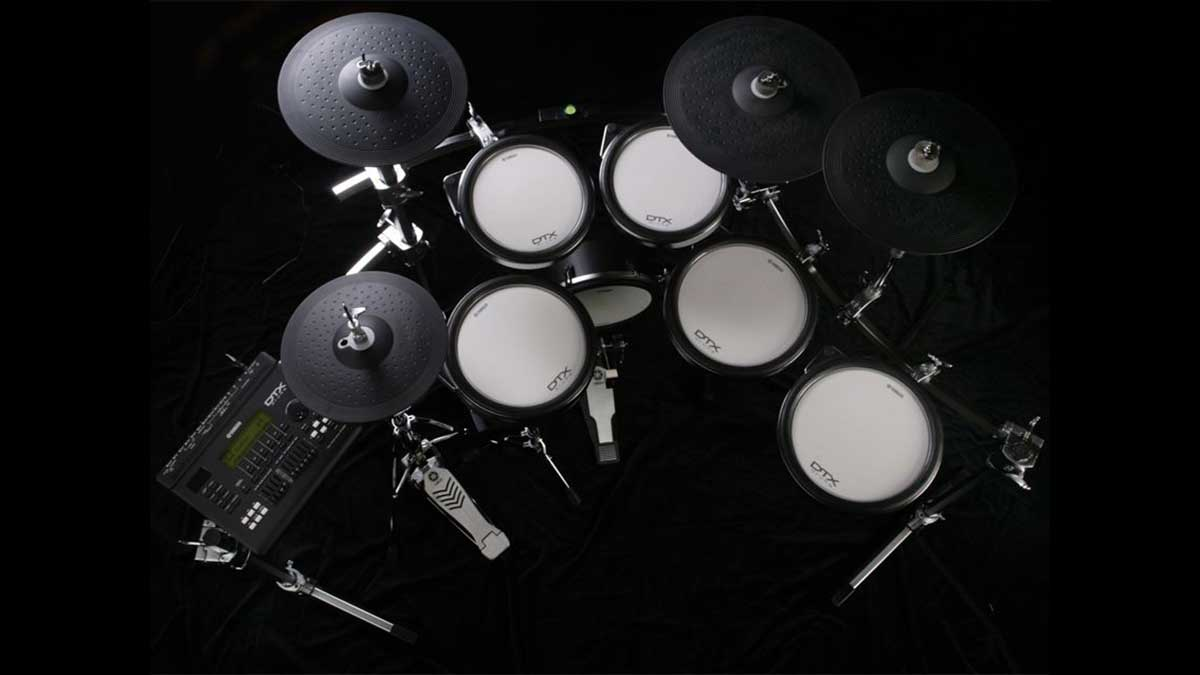 choosing the best drum set for you