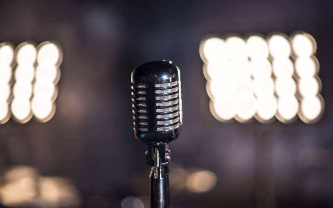Are You Using the Right Microphone for the Job?
