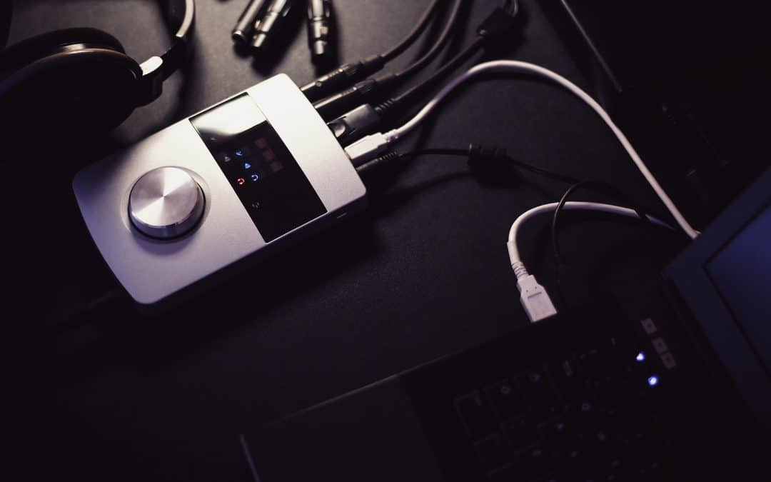 Why You Need a USB Audio Interface, and How to Pick One