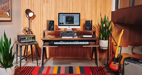 Using the right computer for music recording