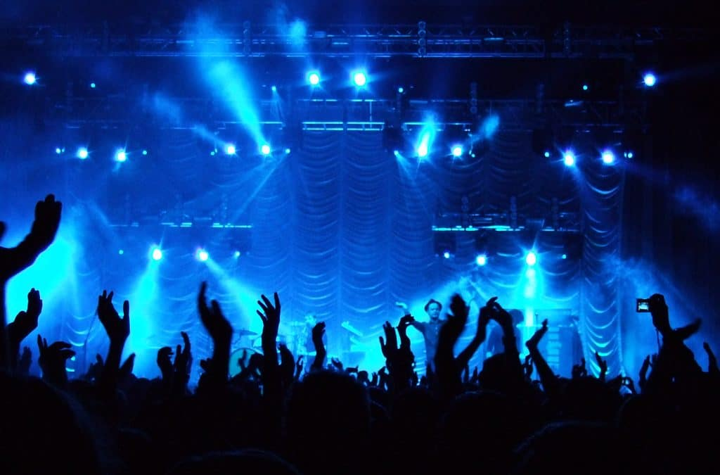 Music Venue Selection: Find the Perfect Stage for Your Music