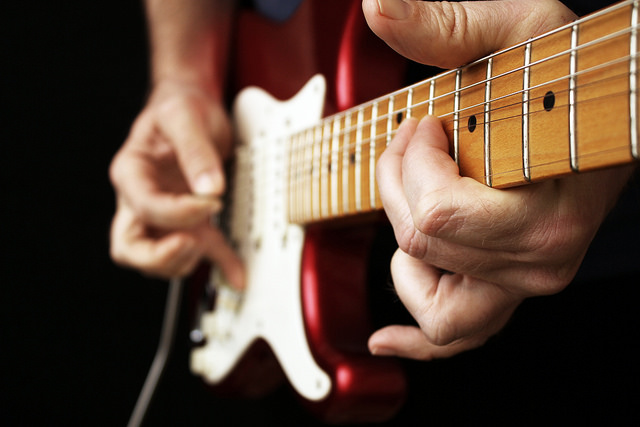 Musician 102: What Are Different Styles Of Guitar Licks?