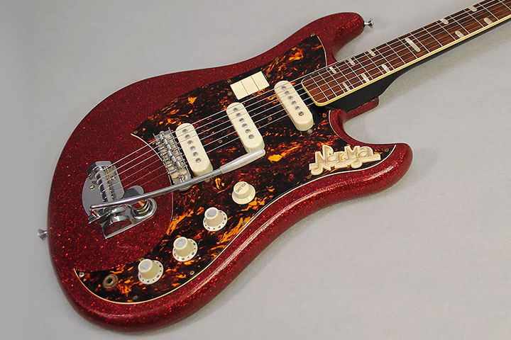 A Look Into Teisco Guitars: Is It Worth The Money Or Not?