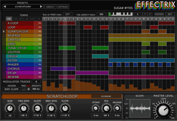 Effectrix, Game-Changer In Today's Music Production