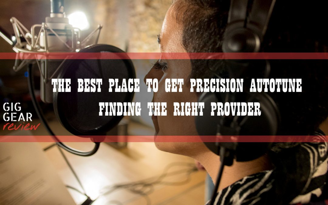 The Best Place to Get Precision Autotune – Finding The Right Provider