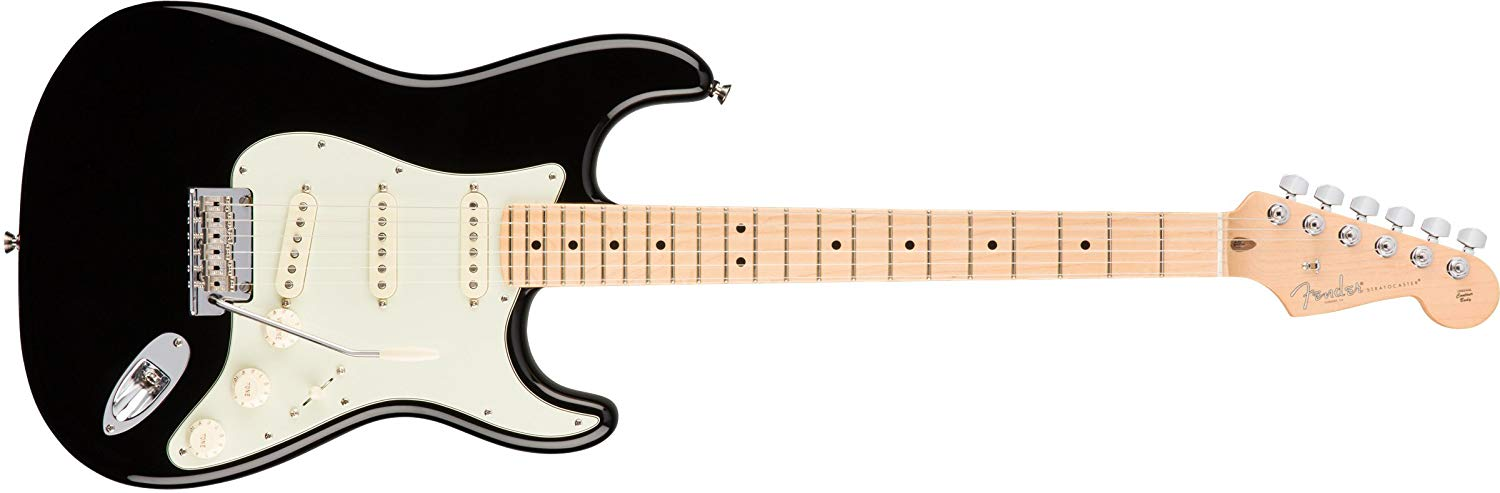 Fender Stratocaster – American Professional Series