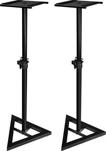 JamStands JS-MS70 Studio Monitor Stands