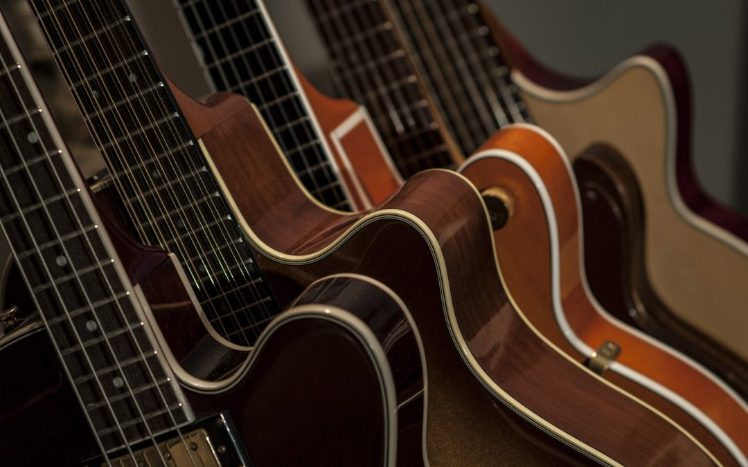 A Look At Hamer Guitars: Is It Worth The Money Or Not?